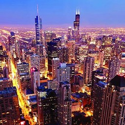chicago_skyline_night_corporations